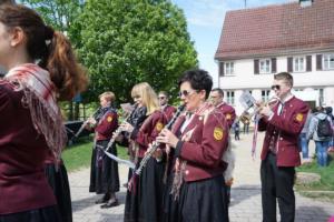 Schäfertag Beuren, Musikverein Bad Urach e.V.
